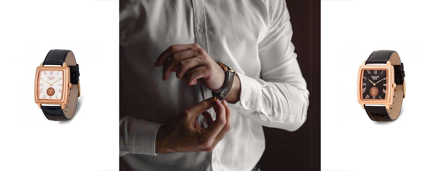 мужские часы золотой век в интернет-магазине
